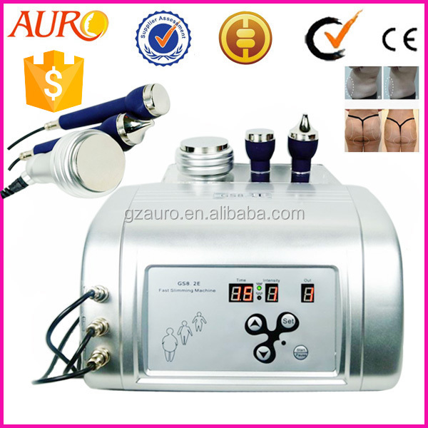 Au-43 ultrasonic cavitation slimming machine use on how to lose belly fat