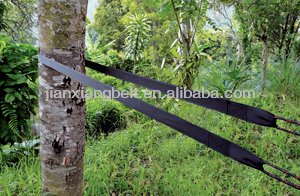 Hammock Bliss XL Extra Long Tree Straps - Hang Any Hammock With Ease