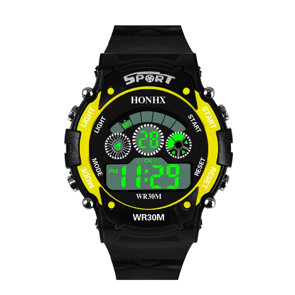 089e27d85da0 Compre Nuevo Reloj Deportivo Moda Deporte Hombres Mujeres ...