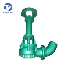 vertical sand pump for dredging on sale