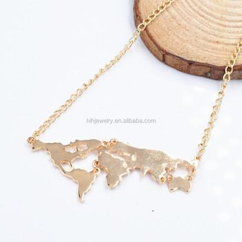 Fashion jewelry globe world map necklace world pendant necklace fashion jewelry globe world map necklace world pendant necklace gumiabroncs Gallery