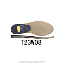 factory price pvc/tpr injection out soles for shoe making free sample provided