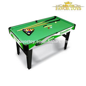 Mdf Tavolo Da Biliardo Tavolo Da Biliardo Portatile Per Snooker ...