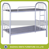 Simple Style Stable Pipe Plank Economical Metal Welding Bed Frame