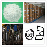 Pure Nutural Hydrolyzed Hair Keratin Powder from GMP Factory