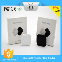 Hot Promotional Wholesale Bluetooth Wireless Child Pet Luggage Lost Key Ibeacon Smart Key Small Iovely Key Finder