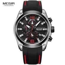 Watches Megir d09d676762