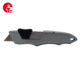 China Express Mini Zinc Alloy Snap-Off Constructor Tool Snap-Off zinc alloy snap-off blade cutter knife For Cutting Cardboard