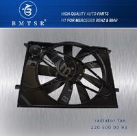 Engine Radiator Fan Cooling OEM 2205000093 for W220