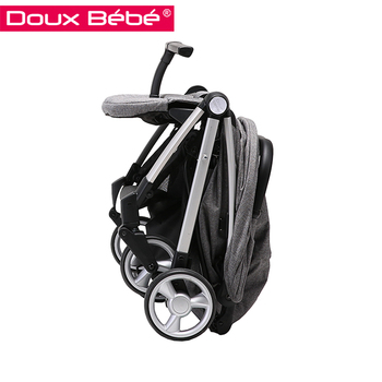 Chinese Best One Step Fold Strollers Baby Doll And Car Seats
