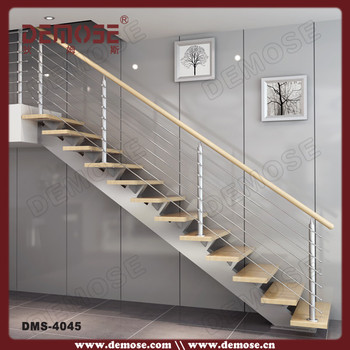 Curved Stair Nosing Wooden Library Ladders Loft Stairs