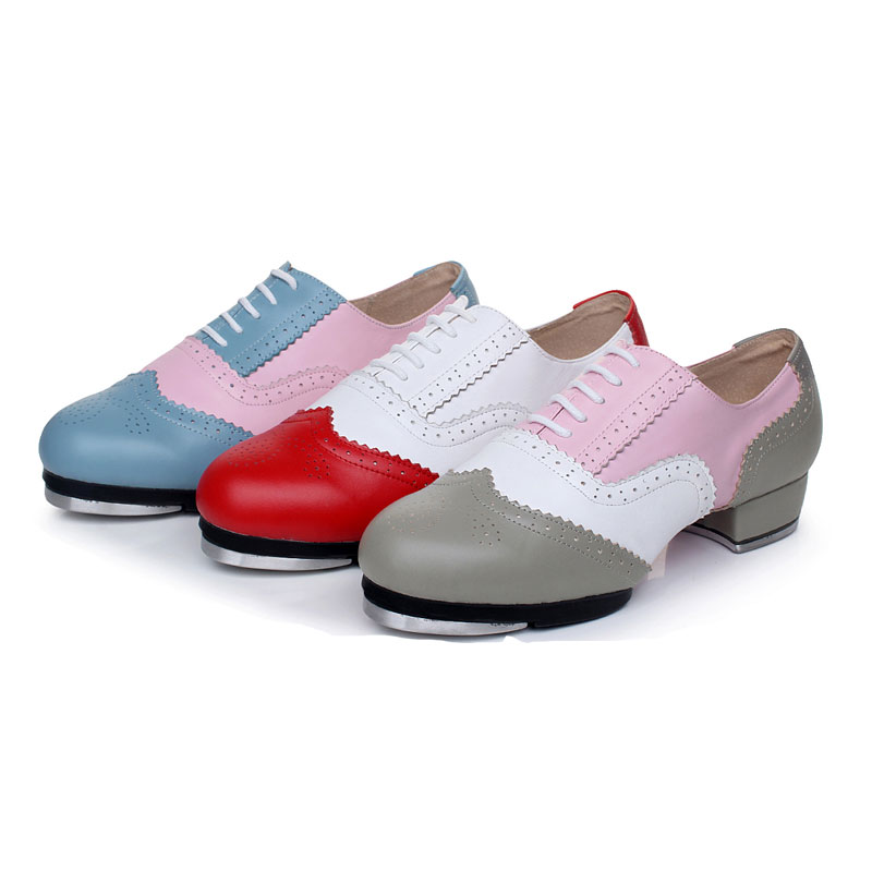 Adult Tap Shoe 20