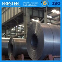 JIS G3131 SPHC / SPHD hot rolled carbon structural steel coil plate in steel sheets