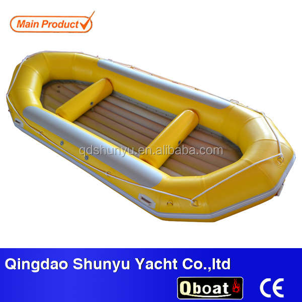rescue boat inflatable raft boat for sale