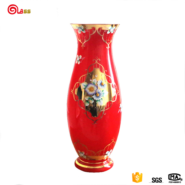 Buy Cheap China Colorful Glass Vase Crystal Products Find China