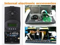outback 150vdc Flexmax 60 amp solar battery charger / 12V 24V 48V solar panel charge controller