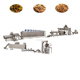 Automatic fish bird cat dog pet food processing machine