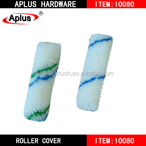 Amazon hot sell radiator roller/oil paint roller/paint roller cover