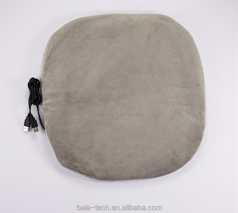 b rostuhl beheizten sitzkissen anderes gesundheitspflege. Black Bedroom Furniture Sets. Home Design Ideas
