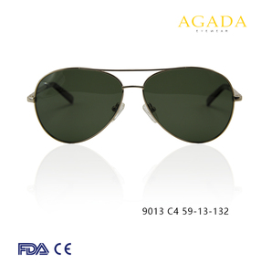 Xiamen High Quality Metal sunglasses At Stock
