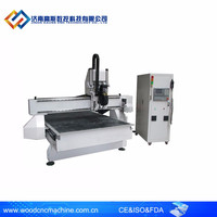 Hot selling atc wood cnc router with low price