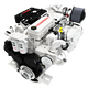 Hot sale brand new Cummins diesel engine for marine use
