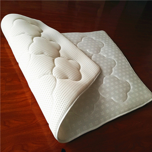 3d spacer polyester mesh fabric cushion mattress for baby
