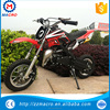 50cc mini pocket dirt bike motorcycle