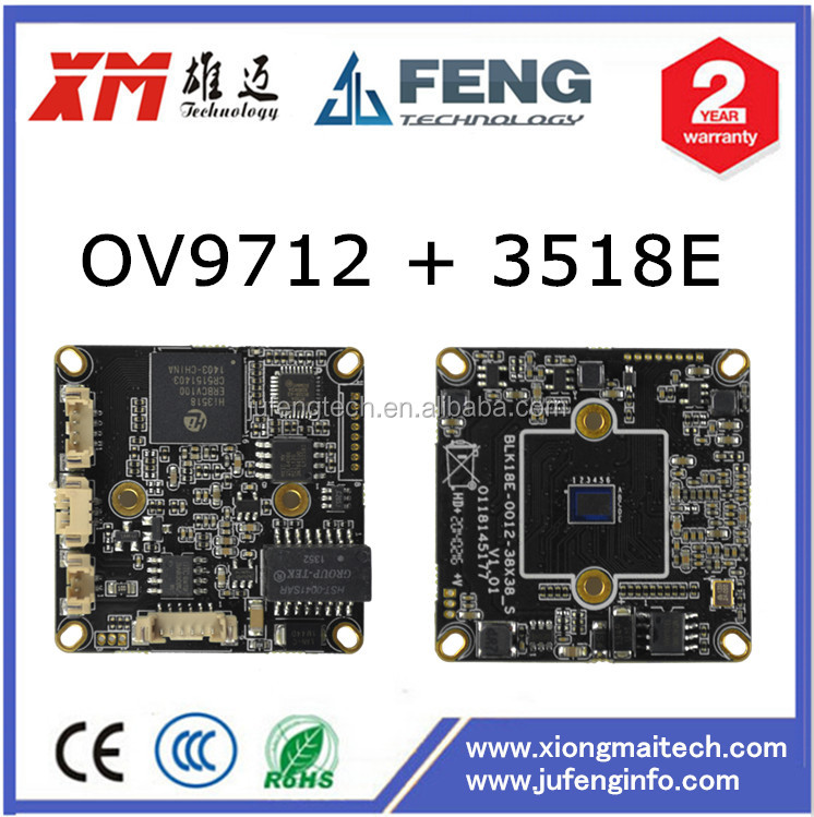 Factory Wholesaler Excellence In Networking Ov9721 Cctv Board Camera ...