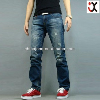 Best Selling Mens Jeans Billie Jean