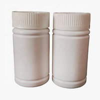 China manufacturer 10 years experience medicine pill bottle