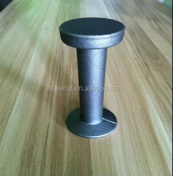spherical head foot lifting anchor T anchor