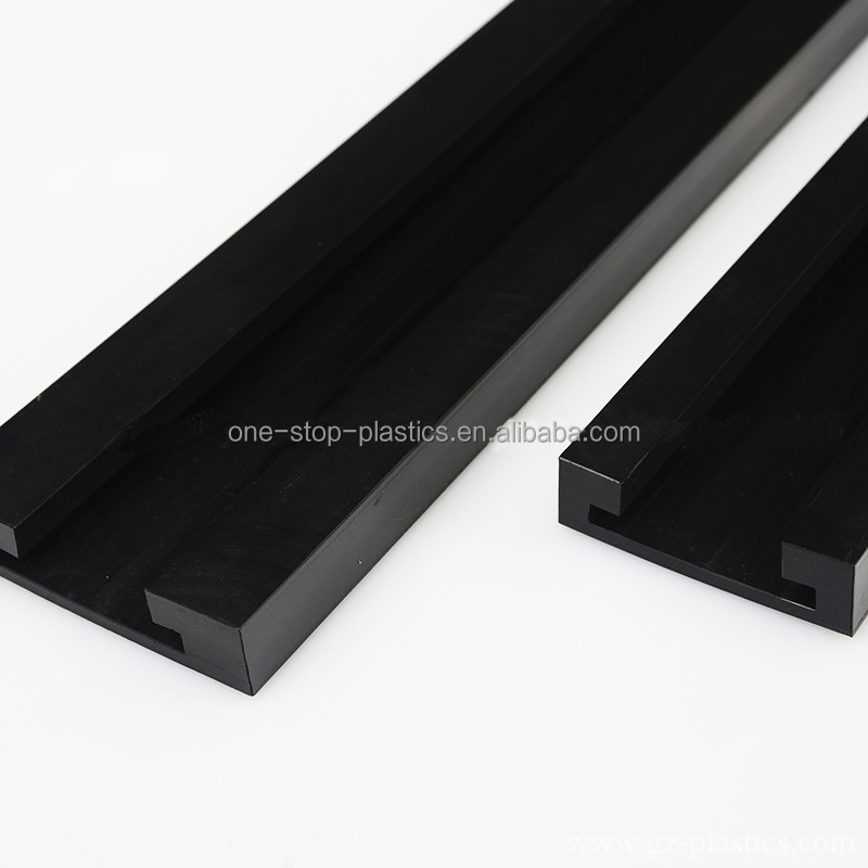 Uhmw Profiles Guide Rails Professional Plastics - #Summer