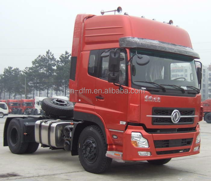 DONGFENG Tractor head for sale/prime mover for South Africa market