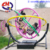 LIMEIQI Gyro Space Ring Ride Electric Human Gyroscope For Sale
