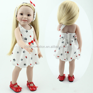 customize mini talking baby doll