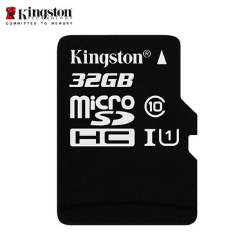 Kingston TF card 128G16G32G C10 memory card Micro mobile phone SD small card storage