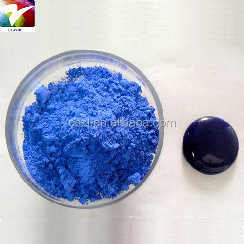 Low MOQ ceramic pigment, ceramic glaze, color pigment for plastic