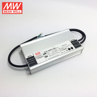 HLG-480H-36A 480W 36V 13.3A Meanwell 500w led driver