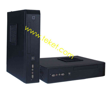Mini Pc Case Chis Cabinet S03 For Itx Motherboard Micro Atx Motehrbaord