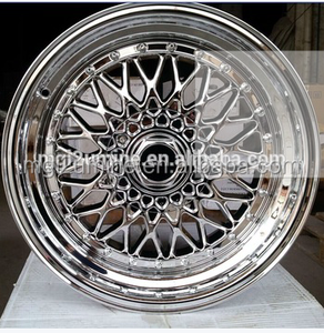 alloy wheel replica rims deep lip