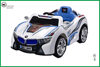 Newest children mini car with musical kids manual ride on car