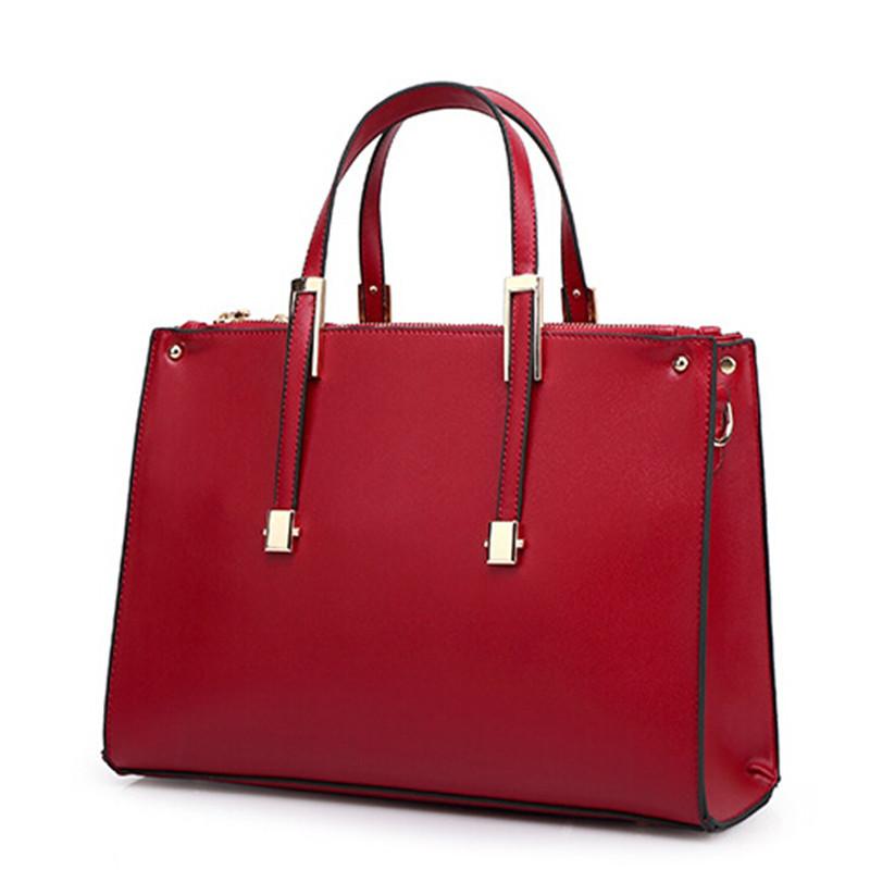 Get Quotations · 2015 classic winter retro style PU leather women handbag  shoulder bag bolsas feminina sac a main 5dbe1758c924c