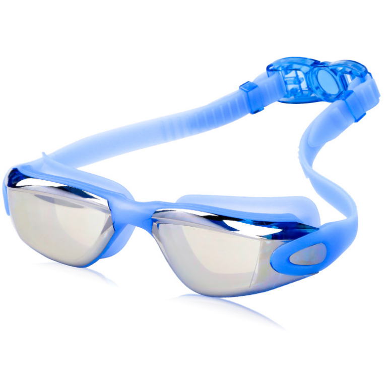 anti-fog swimming goggles new design swimming goggles water proof anti-UV swimming goggles