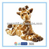 Custom stuffed animal plush giraffe