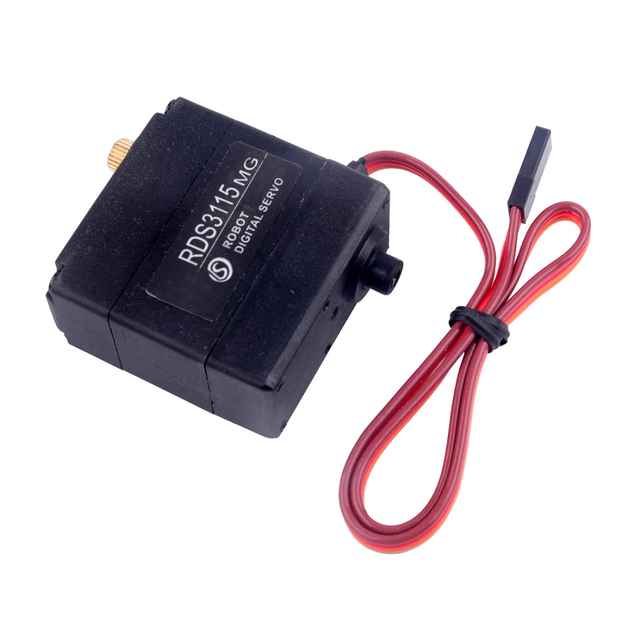 China Digital Rc Servo Manufacturers And Mcpx Bl Wiring Diagram Suppliers On