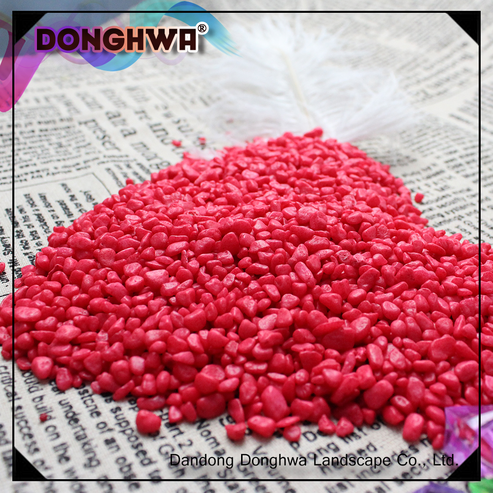 Colored Gravel Sand, Colored Gravel Sand Suppliers and Manufacturers ...