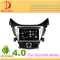 8 inch android 4.0 car radio 2-din android gps for hyundai
