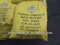 barium carbonate/water treatment chemicals