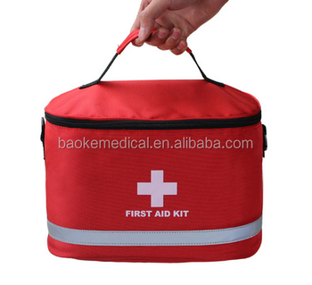 Large Hard Shell Medical First Aid Kit For 10~20 Persons Emergency Bug Out  Bag - Buy Large First Aid Kit,10 Persons First Aid Kit,Emergency Bug Out
